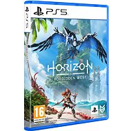 Horizon II: Forbidden West – PS5 - Hra na konzolu