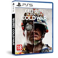 Call of Duty: Black Ops Cold War – PS5 - Hra na konzolu