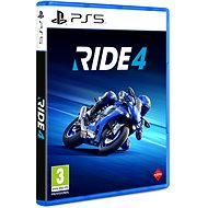 RIDE 4 – PS5 - Hra na konzolu