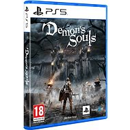 Demons Souls Remake - PS5 - Console Game
