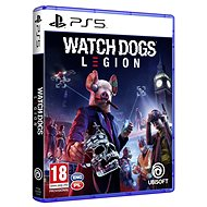 Watch Dogs Legion – PS5 - Hra na konzolu