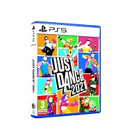 Just Dance 2021 – PS5 - Hra na konzolu