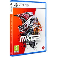 MXGP 2020 – PS5 - Hra na konzolu