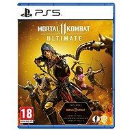 Mortal Kombat 11 Ultimate – PS5 - Hra na konzolu