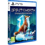 Spirit of the North: Enhanced Edition – PS5 - Hra na konzolu
