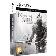 Mortal Shell: Enhanced Edition Deluxe Set – PS5 - Hra na konzolu