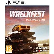Wreckfest – PS5 - Hra na konzolu