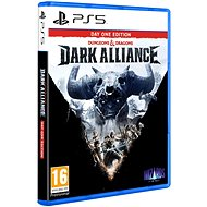 Dungeons and Dragons: Dark Alliance – Day One Edition – PS5