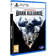 Dungeons and Dragons: Dark Alliance – Steelbook Edition – PS5