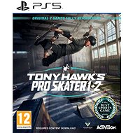 Tony Hawks Pro Skater 1 + 2 – PS5 - Hra na konzolu