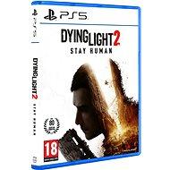 Dying Light 2: Stay Human – PS5 - Hra na konzolu