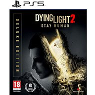 Dying Light 2: Stay Human – Deluxe Edition – PS5 - Hra na konzolu