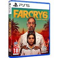 Far Cry 6 – PS5 - Hra na konzolu