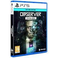 Observer: System Redux Day One Edition – PS5