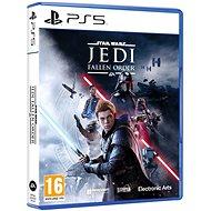 Star Wars Jedi: Fallen Order – PS5 - Hra na konzolu