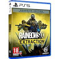 Rainbow Six: Extraction – Guardian Edition – PS5 - Hra na konzolu