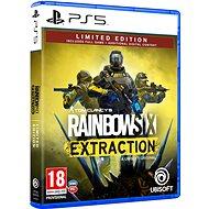 Rainbow Six: Extraction – Limited Edition – PS5 - Hra na konzolu