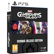 Marvels Guardians of the Galaxy - Cosmic Deluxe Edition - PS5 - Console Game