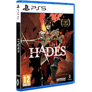 Hades – PS5 - Hra na konzolu