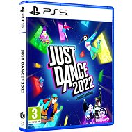Just Dance 2022 - PS5 - Hra na konzolu