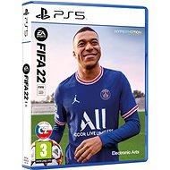 FIFA 22 - PS5 - Hra na konzolu