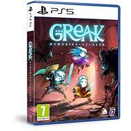 Greak: Memories of Azur – PS5