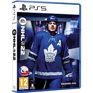 NHL 22 – PS5 - Hra na konzolu