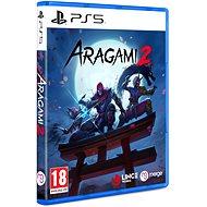 Aragami 2 – PS5