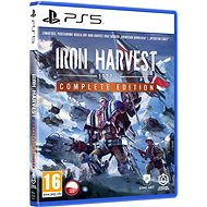 Iron Harvest 1920: Complete Edition – PS5