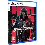 Ghostrunner – PS5