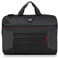 "PORT DESIGNS Premium Pack 17"" Notebook Case + Wireless Mouse - Taška na notebook"