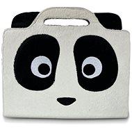 """PORT DESIGNS Panda 9/10"""" čierne-biele - Puzdro na tablet"""
