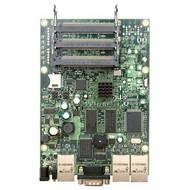 MikroTik RB433AH - Routerboard