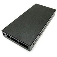 Case pre Mikrotik RB433, RB433AH – vnútorné použitie - Case