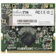 Mikrotik R52Hn - MiniPCI karta