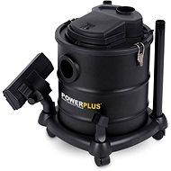 POWERPLUS POWX308 - Vysávač na popol