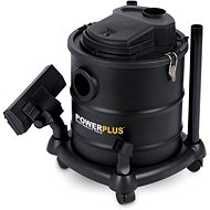 POWERPLUS POWX308 - Vysávač popola
