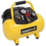POWERPLUS POWX1723 - Kompresor
