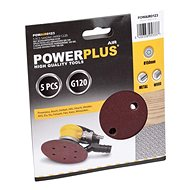 POWERPLUS POWAIR0123 - Príslušenstvo
