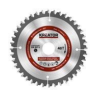 Kreator KRT020507 - Pílový kotúč univerzálny
