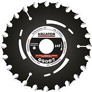 Kreator KRT020306 - Pílový kotúč