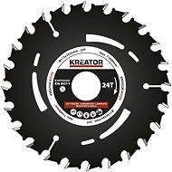 Kreator KRT020305 - Pílový kotúč