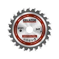 Kreator KRT020501 - Pílový kotúč univerzálny