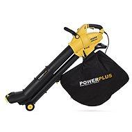 POWERPLUS POWXG4037 - Vysávač lístia