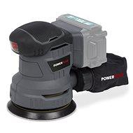 POWERPLUS POWEB4010 - Excentrická brúska