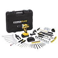 POWERPLUS POWX00825 - Akumulátorový skrutkovač