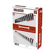 Kreator KRT500003, sada 12 ks - Kľúč