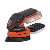 Powerplus POWDP5020 - Vibračná brúska
