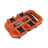 Powerplus POWDP9055 - Univerzálna nabíjačka