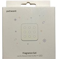 PETWANT Odour Purifier Filling - Lily - Cat Litter Box Filters